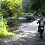 Hakalau gultch river ford