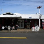 The 50's Restaurant in Laupahoehoe